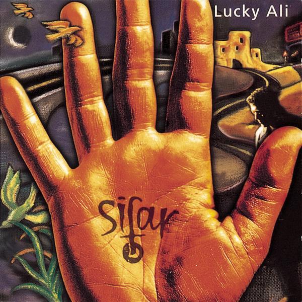 Lucky Ali - Sifar (+added tracks) Sifar7jn