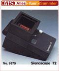 SAFE Signoscope T2 Prüfgerät & Wasserzeichenfinder
