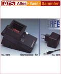 SAFE Signoscope T2 Prüfgerät & Wasserzeichenfinder SET