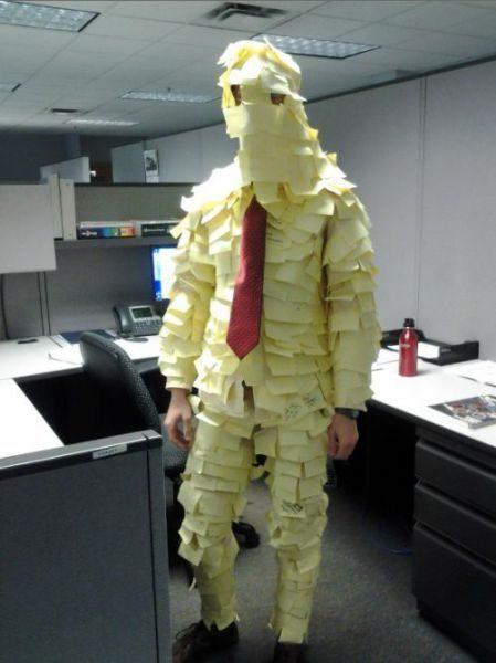 Zły dzień w pracy #10 2