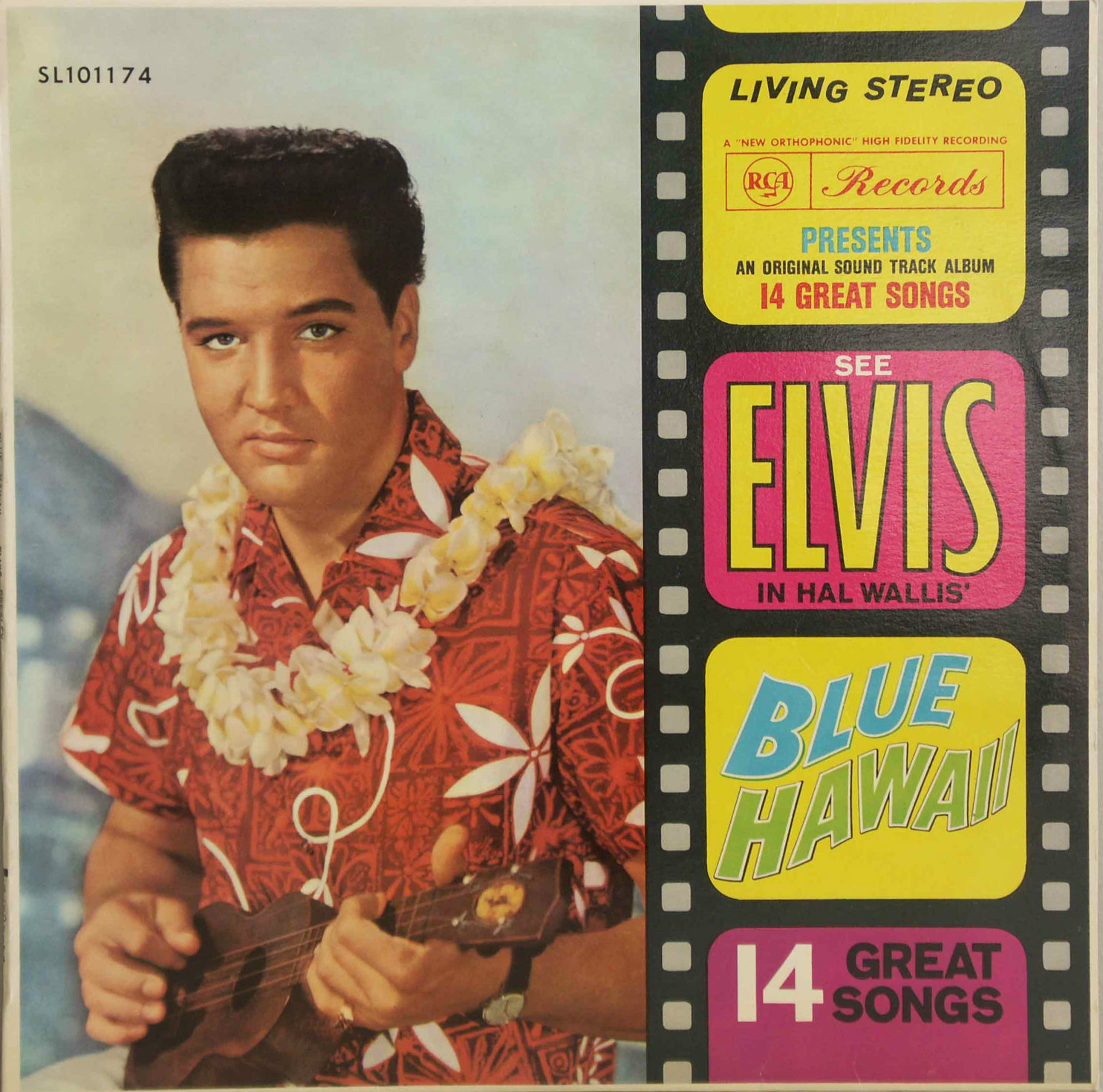 Hawaii - BLUE HAWAII Sl101174a74i9h