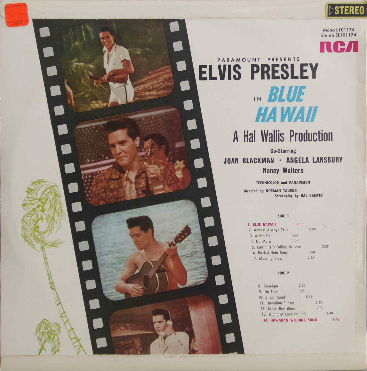 Hawaii - BLUE HAWAII Sl101174eimra5