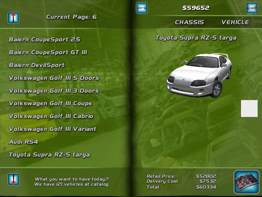 Street Legal Racing Redline - Mods Sl_shot1000sez