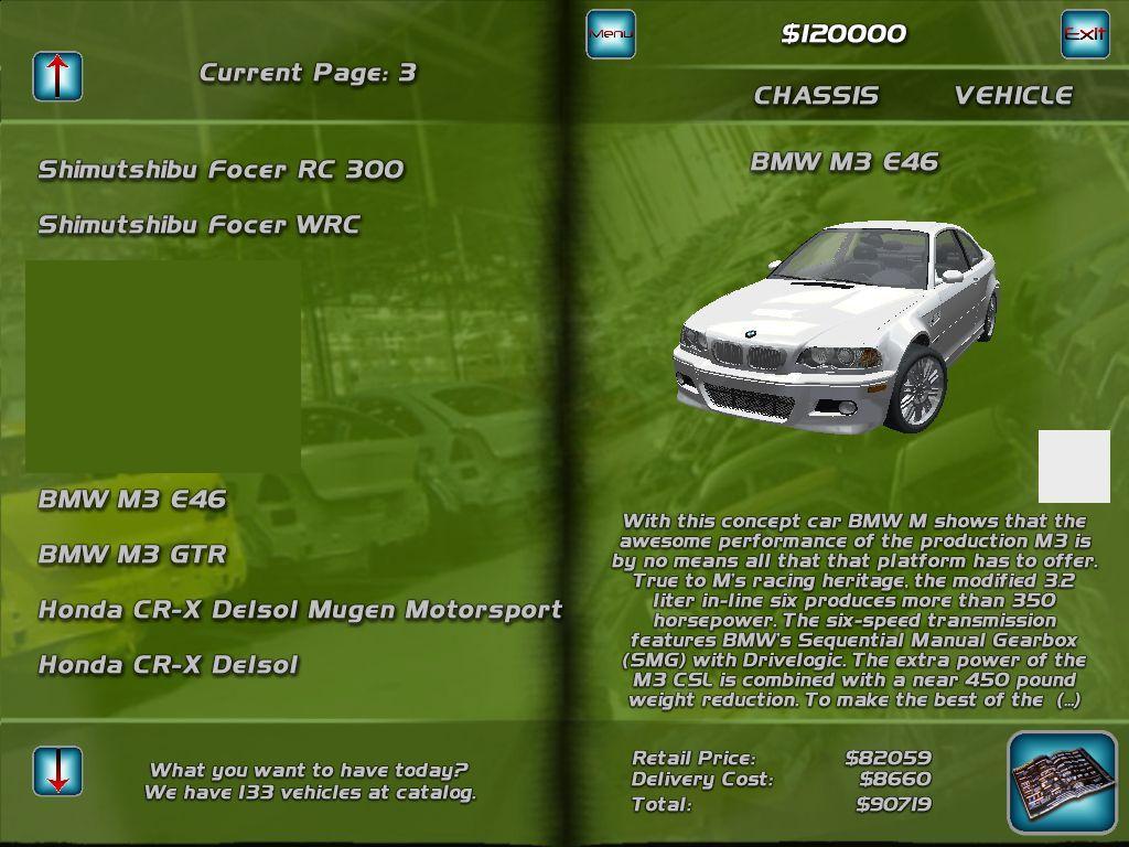 Street Legal Racing Redline - Mods Sl_shot100br7x