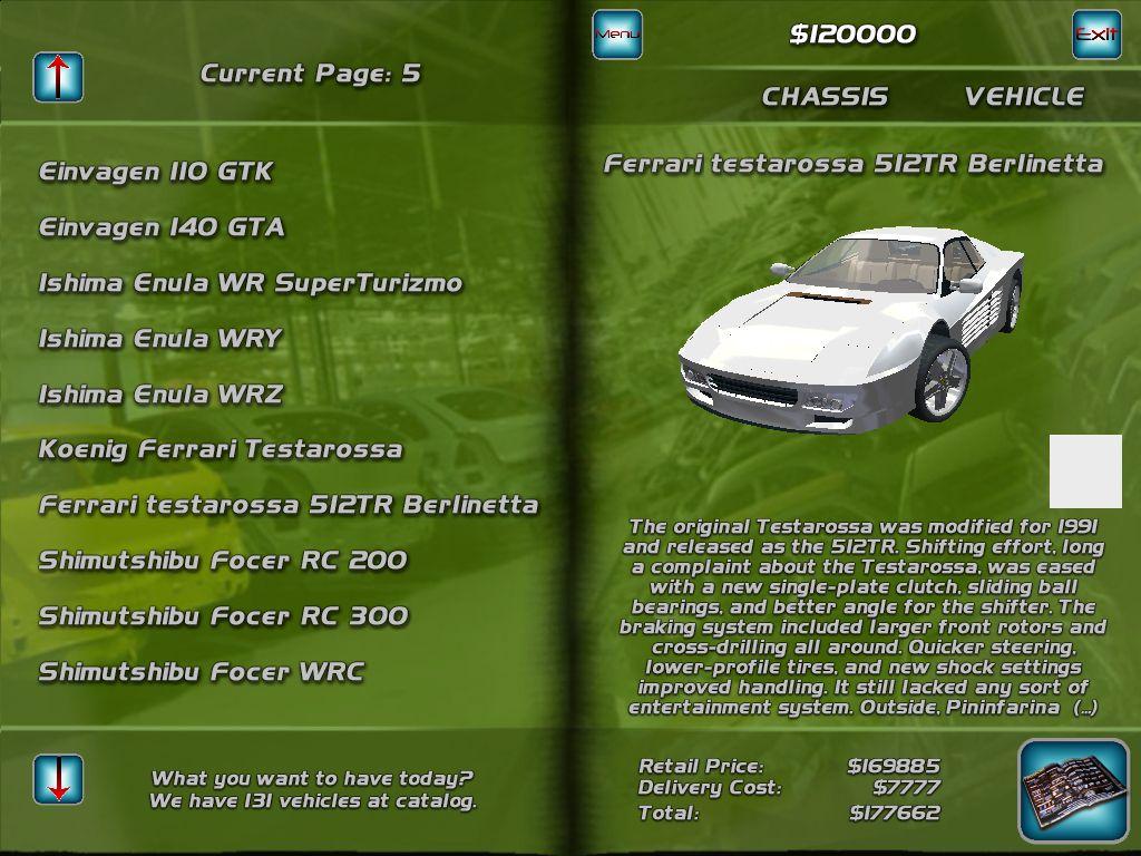 Street Legal Racing Redline - Mods Sl_shot100cayu