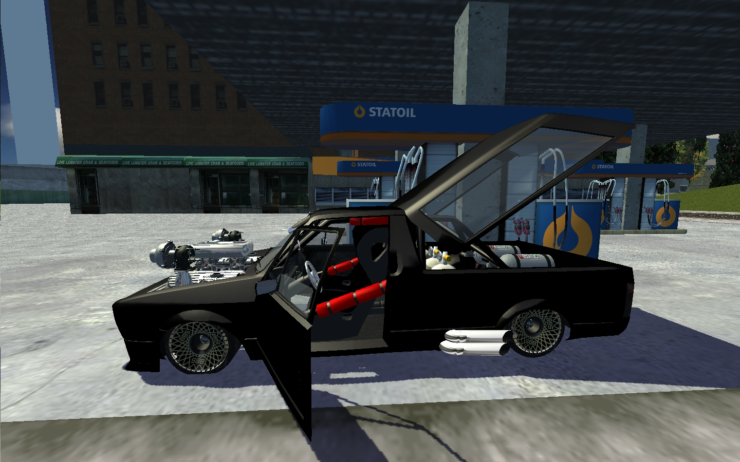 Street Legal Racing 2.3.0LE MODS, CARS, PARTS Phorum Cz Torrent. .