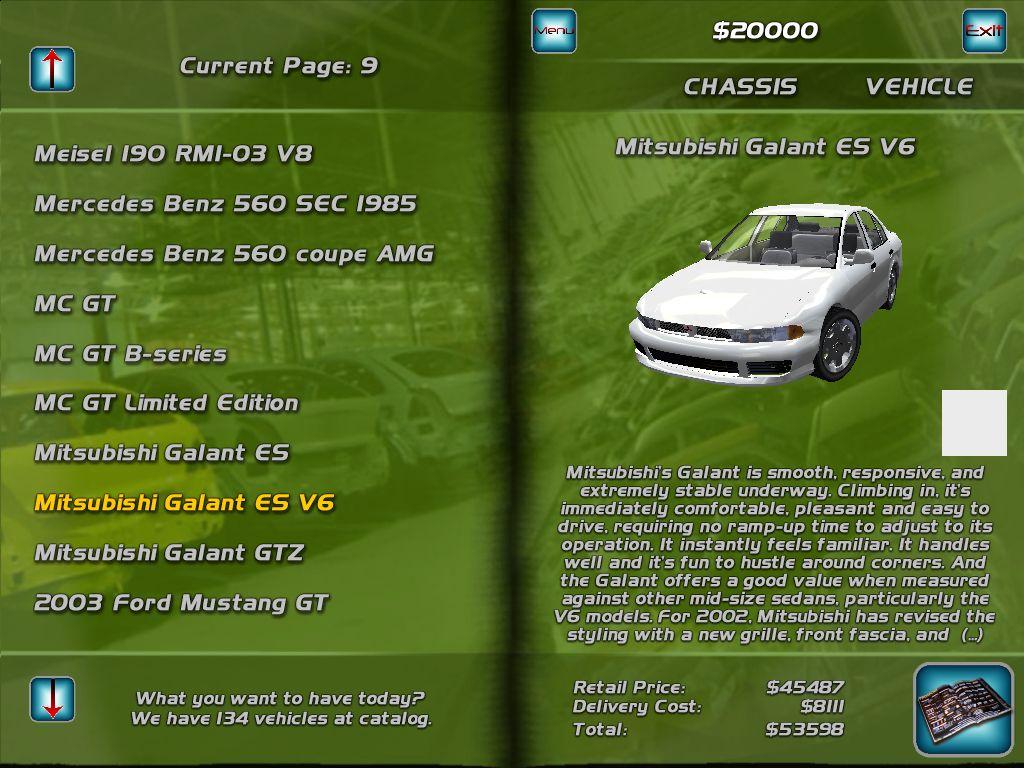 Street Legal Racing Redline - Mods Sl_shot101o47f