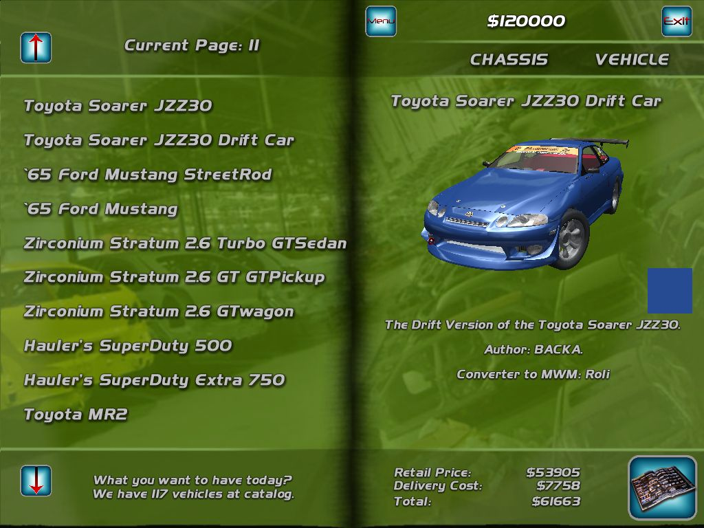 Street Legal Racing Redline - Mods Sl_shot101ytyg