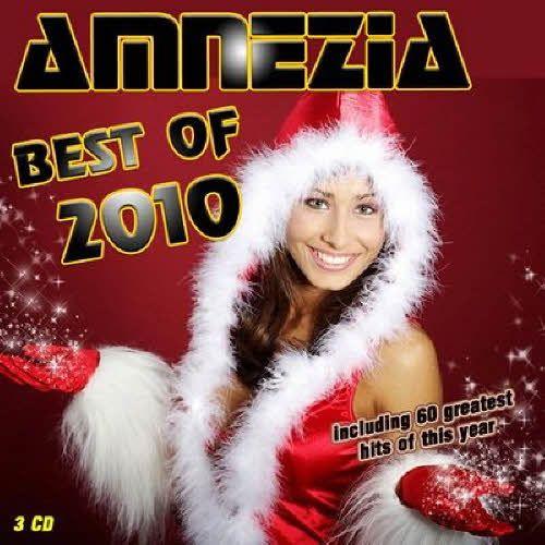 Va-Amnezia Best 2010