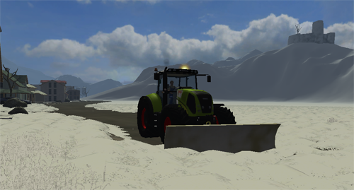 Farming Simulator 2013 mods