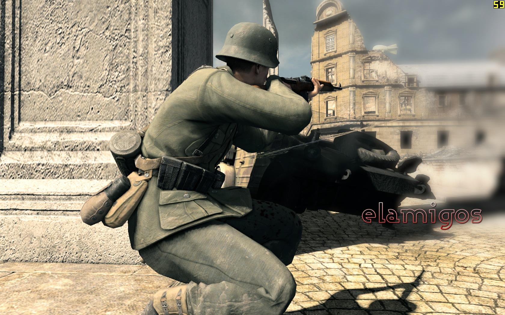 sniper elite v2 game free download for pc