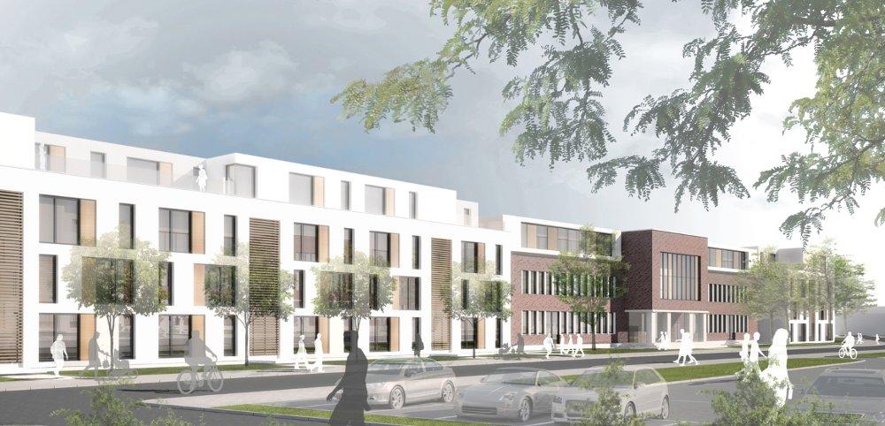 wohnen in d sseldorf seite 15 deutsches architektur forum. Black Bedroom Furniture Sets. Home Design Ideas