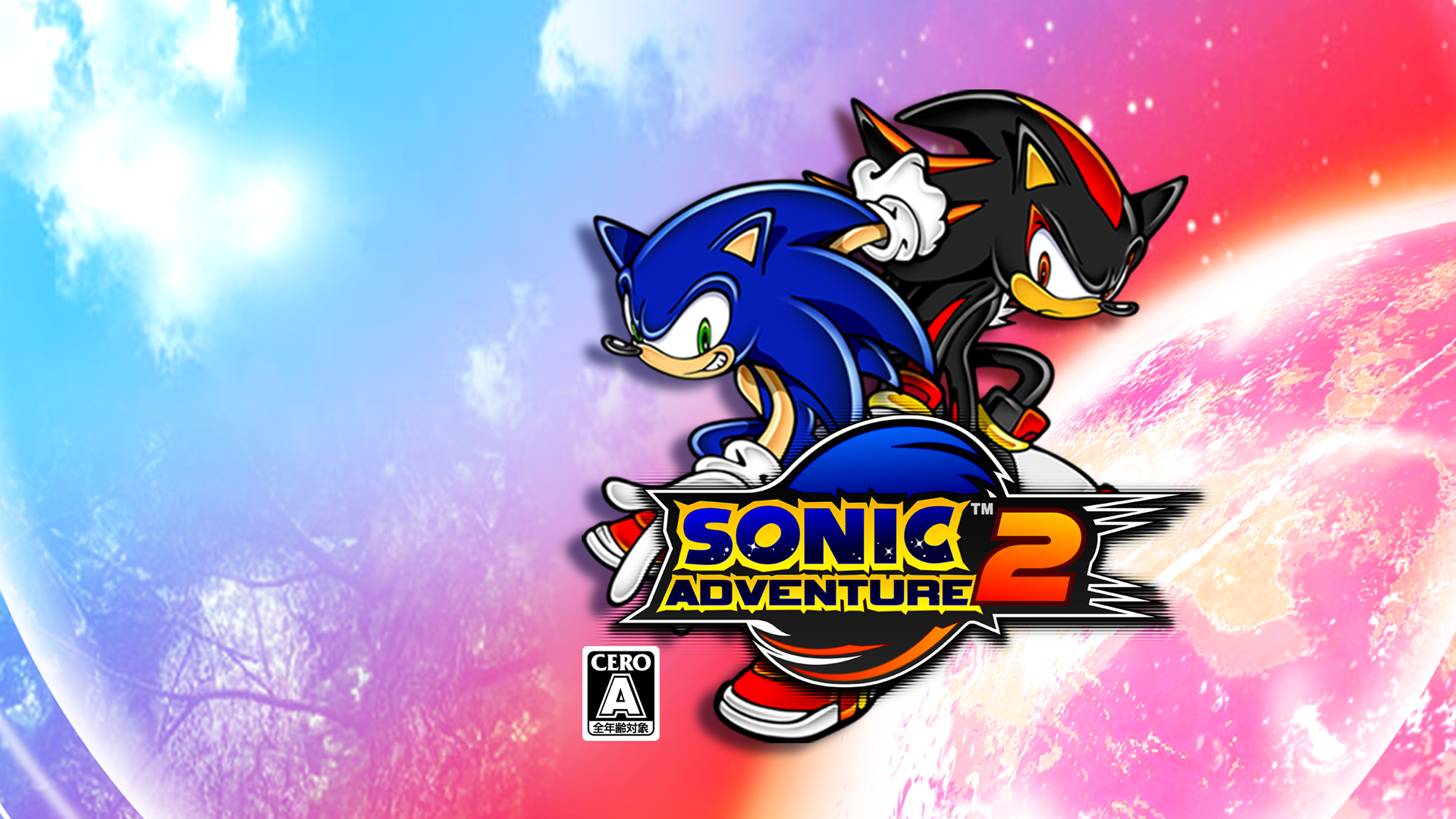 Sonic 2 HD wallpapers | Sonic 2 HD stock photos