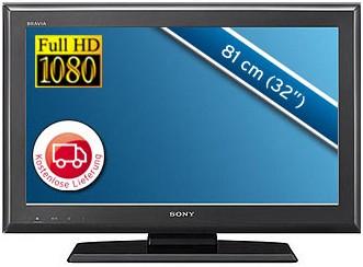 Sony KDL 32BX400