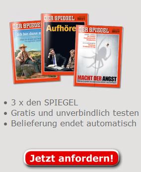 gratis Spiegel