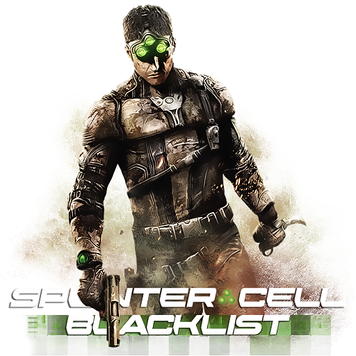 Behind splinter cell hentai