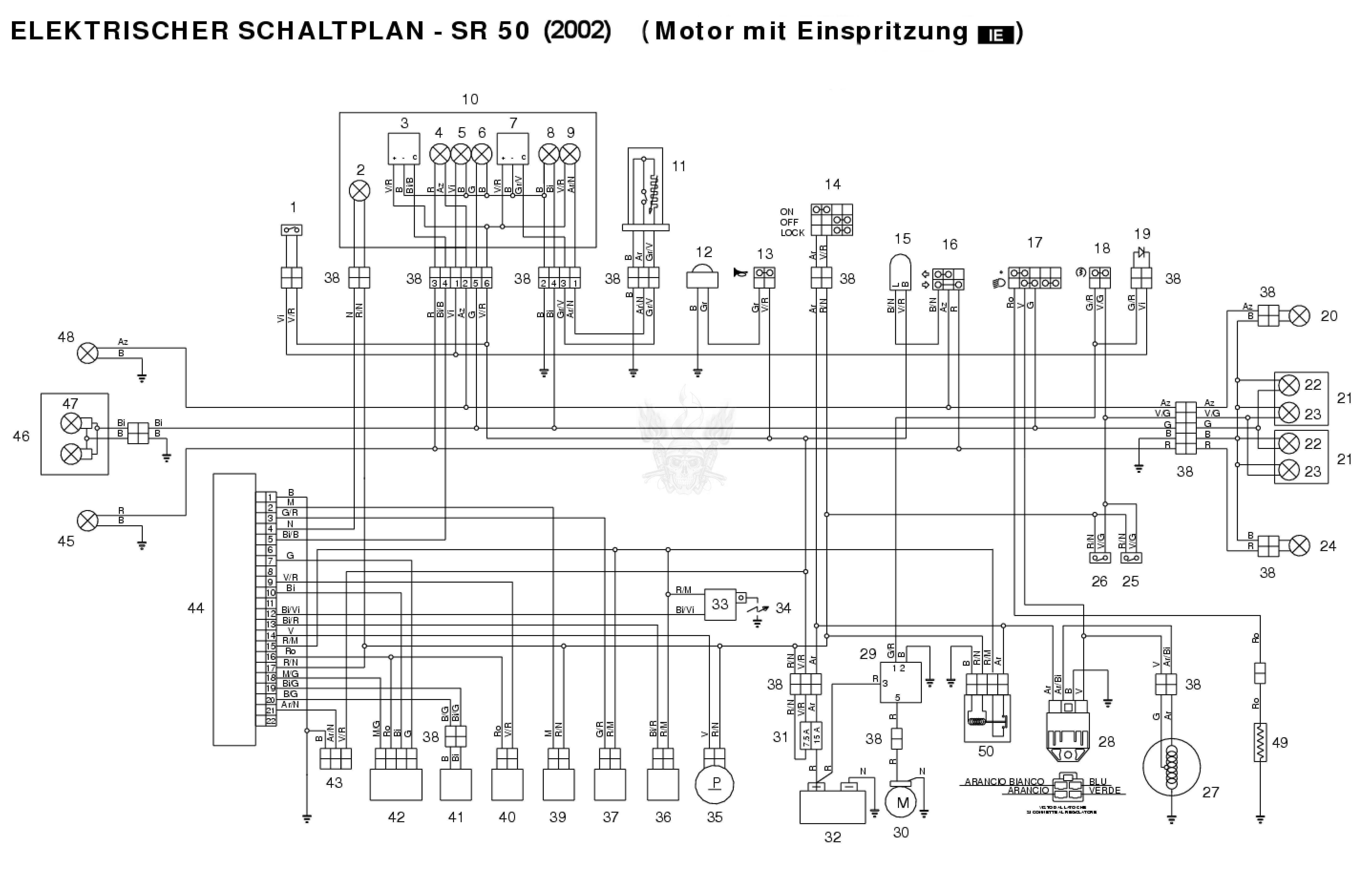 Berühmt Schaltplan Des Schaltnetzes Zeitgenössisch - Der Schaltplan ...