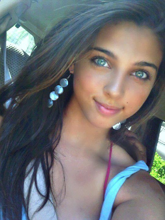 piękne dziewczyny #13 4
