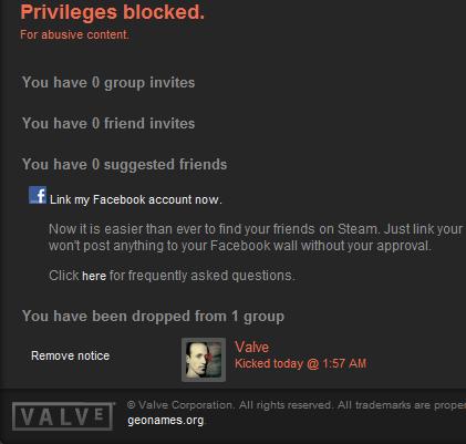 Breaking news: Lambda's fail Valve group got its ass kicked by Burton (he's pretty pro) Ssdddshugo