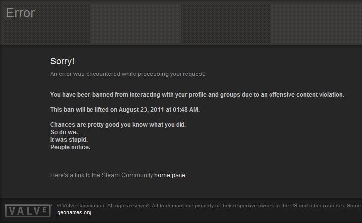 Breaking news: Lambda's fail Valve group got its ass kicked by Burton (he's pretty pro) Ssdddssvugx