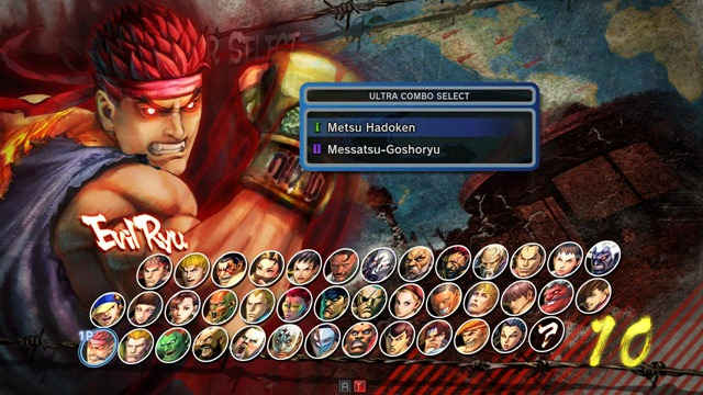 Street fighters IV  [PC : PS3 : Xbox360] Ssfiv_evil_ryuemsn