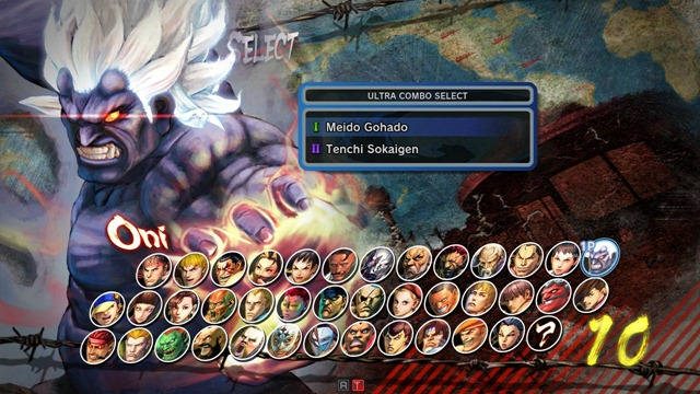 Street fighters IV  [PC : PS3 : Xbox360] Ssfiv_oni_akumawmbt