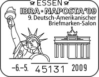 Internationalen Briefmarken-Messe in Essen vom 6. bis 10. Mai Sstgps_salonn8xd