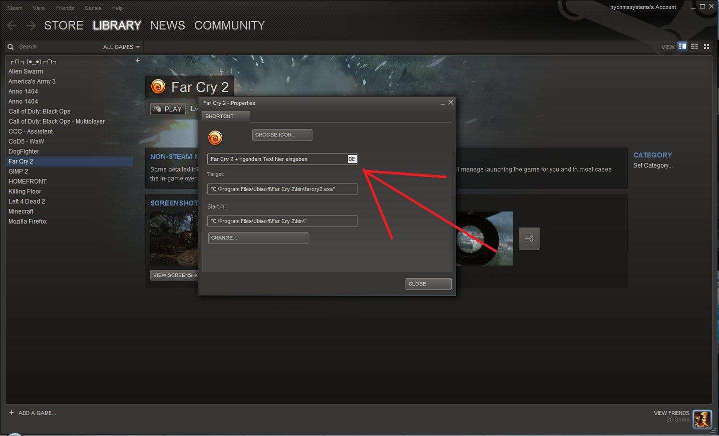how to delete local steam game files