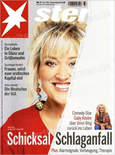"""GuJ: Magazin """"stern"""" im Jahresabo dank Bargeld Prämie für nur 69€!"""