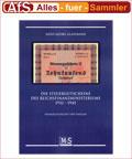 Steuergutscheine des Reichsfinanzministeriums 1932-'45