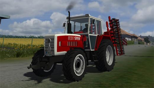 Steyr 8130
