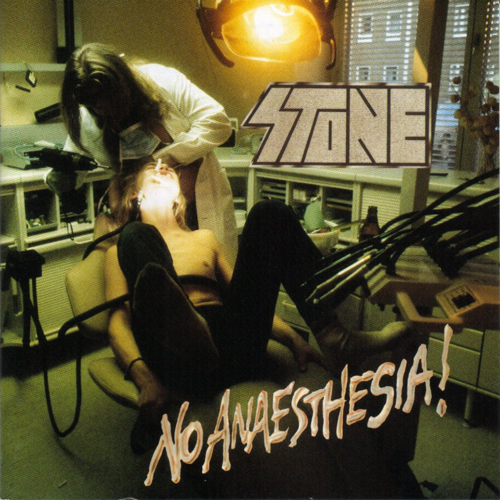 Stone-No Anaesthesia-REMASTERED-CD-FLAC-2003-mwnd Download