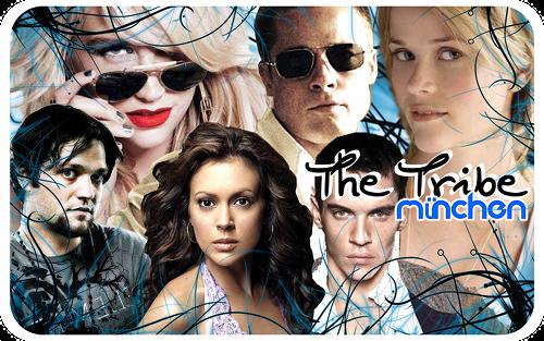 The Tribe München Storyvwc7z
