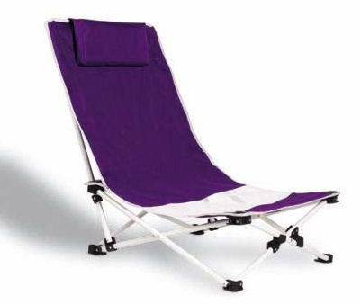 strandliege gartenliege campingliege balkonliege. Black Bedroom Furniture Sets. Home Design Ideas
