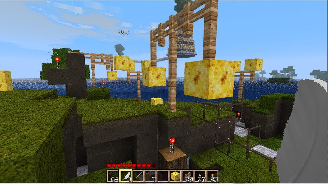 Minecraft Autom...