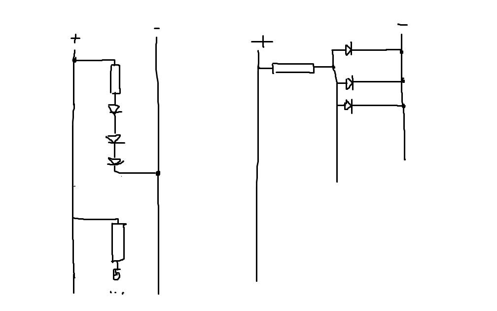 Beste Lichtschaltpläne Für Elektrische Leitungen Fotos - Elektrische ...
