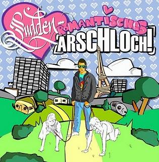 Sudden - Romantisches Arschloch 2010