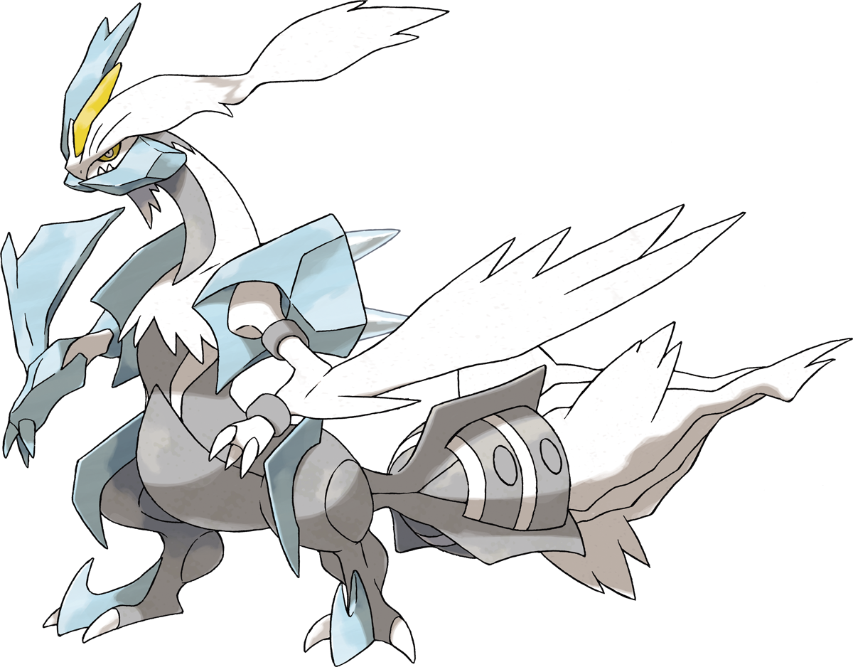 Das neue Pokémon Spiel Schwarz 2 / Weiss 2 - Black 2 / White 2 Sugimori_646_28white_6skxf