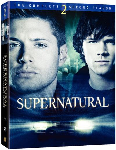 2.Sezon[Özet] Supernaturals2r1j0u1
