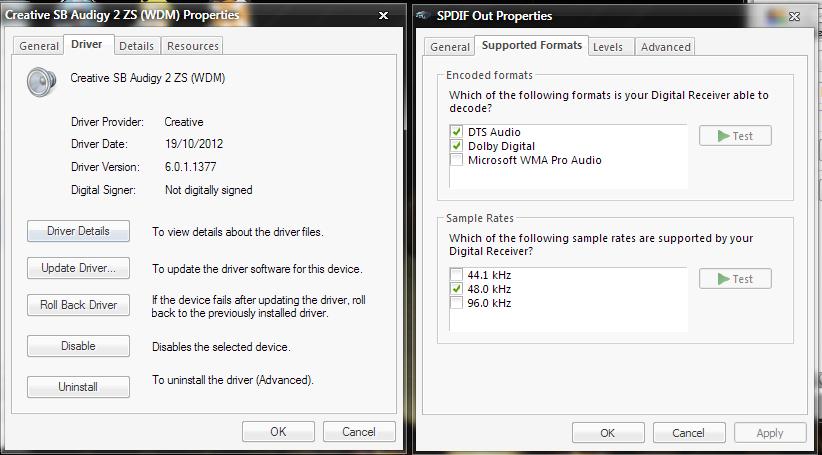 Creative 7 audigy драйвера windows 2 для