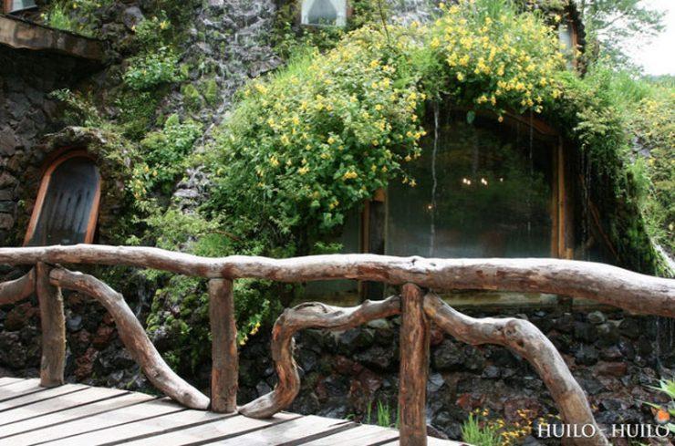 Niezwykły hotel Magic Mountain 9