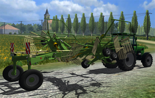 Krone Schwadro v2.1 (fixed)