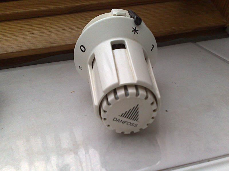 heizk rperthermostat wechseln adapter haustechnikdialog. Black Bedroom Furniture Sets. Home Design Ideas