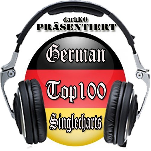 Cover: VA - German Top100 Singlecharts 02.05.2011