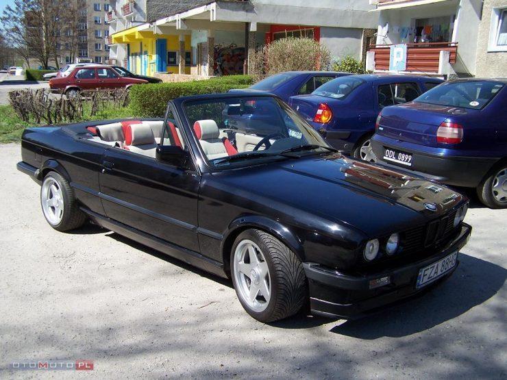BMW e30 56
