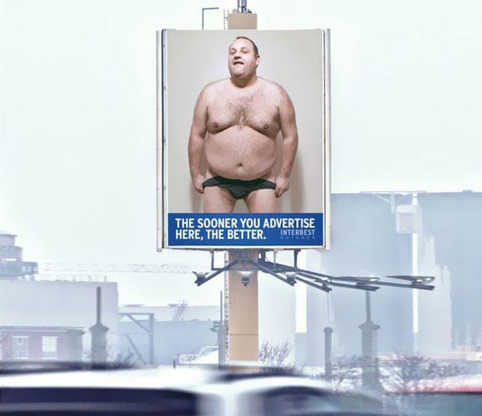 Najlepsze reklamy na bilbordach #3 39