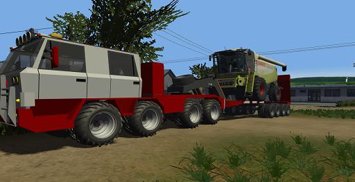 Tatra Truck & Trailer