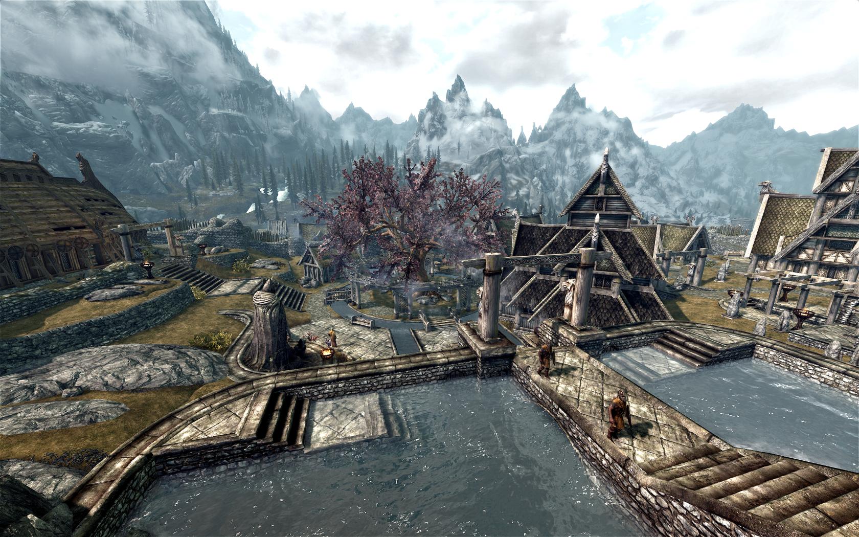 The elder scrolls v skyrim update 11 full-reloaded