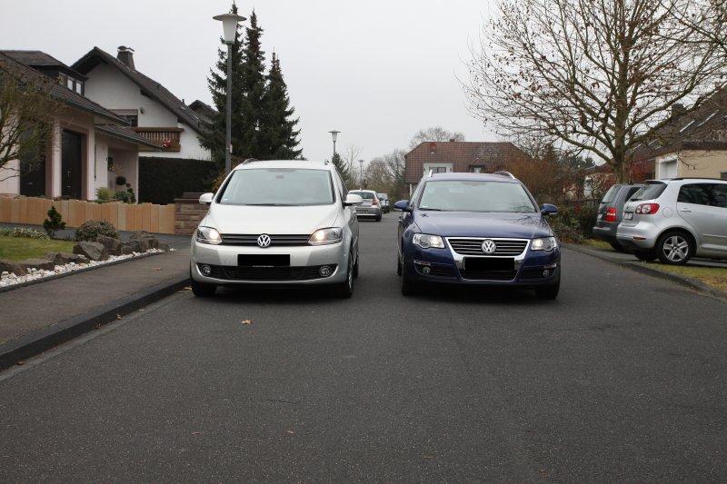 Passat 3c standlicht led – Günstig auto polieren lassen
