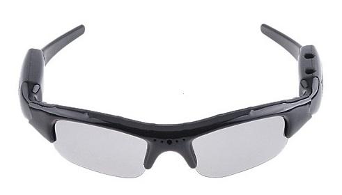 Spionage Sonnenbrille
